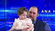 Ulusal Kanal'ın Sunucusu Teoman Alili Hayatını Kaybetti