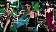 13 Adımda Her Fotoğrafıyla Gözlerimizi Mest Eden Berrak Tüzünataç'ın Amazon Kadını Stilini Analiz Ediyoruz