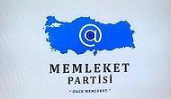Barış Yarkadaş, Muharrem İnce'nin Partisinin Logosunu Paylaştı