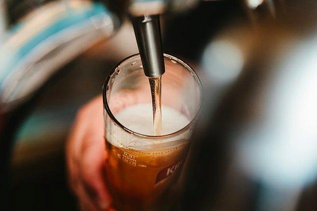 13. Bira 1989 yılına kadar yasaktı.