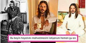 Johnny Depp Olsa Beğenirdiniz Ama! Gönlümüzün Padişahı Mehmet Günsür'ün Tarzını İnceliyoruz!