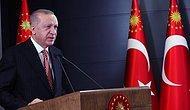 Cumhurbaşkanı Erdoğan'dan CHP Milletvekili Aykut Erdoğdu'ya Tazminat Davası