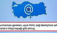 Muharrem İnce'nin Kurduğu Memleket Partisi'nin İlginç Logosuna Yapılan Haklı Yorumlar ve Tespitler