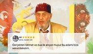 Konya Büyükşehir Belediyesi 'Keşke Yunan Galip Gelseydi' Diyen Atatürk Düşmanı Kadir Mısıroğlu'nu Andı