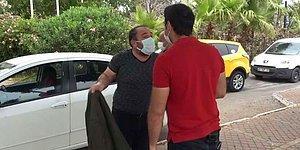 Belgesiz Yakalanınca Ceza Yiyen Adam: 'Ceza Kesemezsiniz, Halamın Oğlu İçişleri Bakanlığı'nda Genel Müdür'