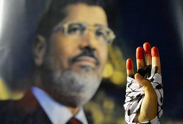 Türkiye, Müslüman Kardeşler'e 'muhalefetin dozunu indirmesi' mesajını iletti