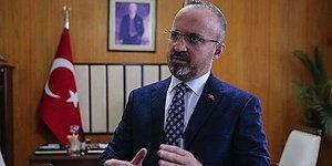 İmamoğlu'na İnceleme Başlatılmasına AKP'den Yorum: 'Gereksiz Bir Adım'