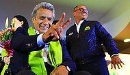 Ekvador Devlet Başkanı Moreno: 'Keşke Daha İyi Bir Halkım Olsaydı'