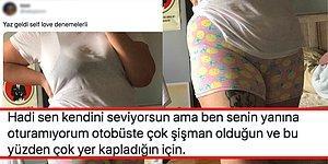 Twitter'da Fotoğrafını Paylaşan Genç Kadına Yapılan Zorbalık Dolu Yorumlar ve Kapak Cevaplar