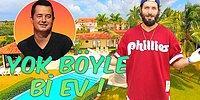 Dominik'e Giden Hayrettin'den 'Acun Ilıcalı Ev Baskını' Videosu