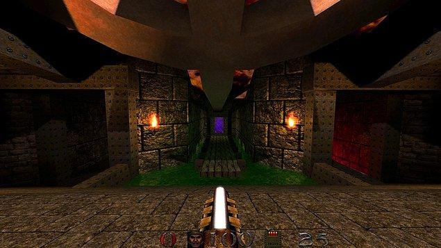 13. Quake - 94
