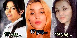 Bir de Bu Açıdan Bakalım! Cinayete Kurban Gittikleri İçin Asla 20'li Yaşlarını Göremeyecek Kadınlar