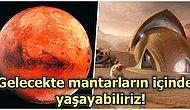 Başka Gezegende Görüşmek Üzere! Bilim İnsanları NASA'daki Fotoğraflara Göre Mars'ta Yaşam Olduğunu Açıkladı