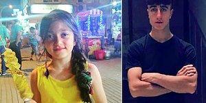 İftar Sonrası Rastgele Ateş Açan Maganda, 13 Yaşındaki Pınar'ı Öldürdü