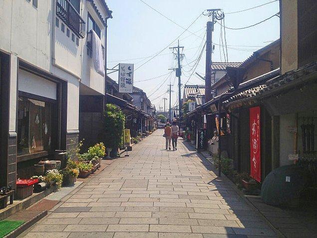 7. Japonya, dünyanın en temiz ülkelerinden biridir.