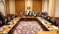 Mısır'la 8 Yıl Sonra İlk Temas: 'Samimi Bir Havada Gerçekleşti'