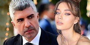"""Afra Saraçoğlu'ndan Bomba Özcan Deniz İtirafı! """"Özcan Deniz'e Sosyal Medya Hesabından Mesaj Attı"""""""