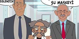 Çizgi Film Savaşları: AKP'nin Animasyonuna CHP'den Karikatürlü Yanıt