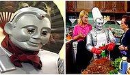 Bir Dönemin Teknolojik Ayarlarıyla Oynayan Dizi: İyi Aile Robotu Babür