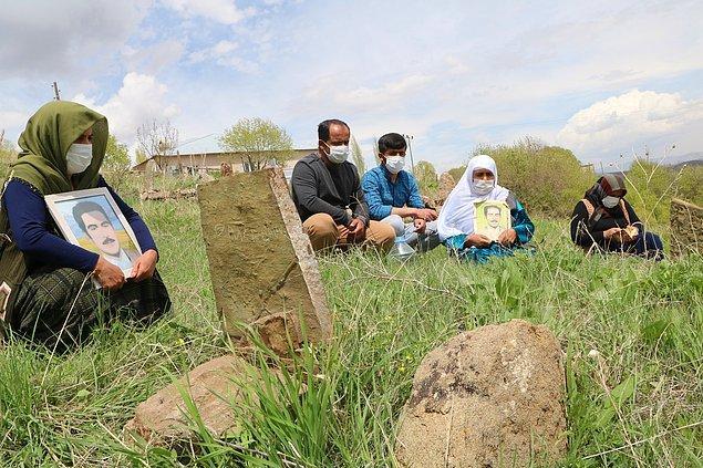 Türkiye'de geriye dönük en eski şehit sayılma kararı