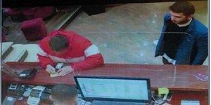 Faruk Fatih Özer ile Arnavutluk'ta Görüntülenen Kırmızı Montlu Adam Yakalandı