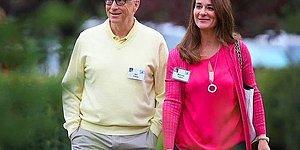 İki Kadın Bir Adam! Bill Gates'in 27 Senedir Eski Sevgilisini Unutmadığı İçin Boşandıkları İddiası Olay Oldu