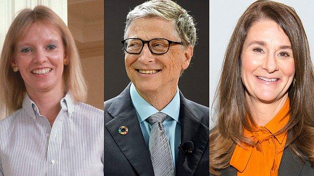 Bill Gates alışkanlıklarından vazgeçmeyeceğini dile getirince Melinda boşanmak istediğini söylemiş ve New York'taki avukatı ile iletişime geçmiş.