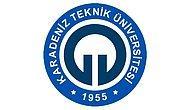 Karadeniz Teknik Üniversitesi 4 Hemşire Alıyor