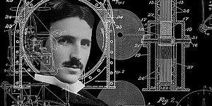 21 Madde ile Nikola Tesla'nın Zamanının Çok Ötesinde Bir İnsan Olduğunun Kanıtı