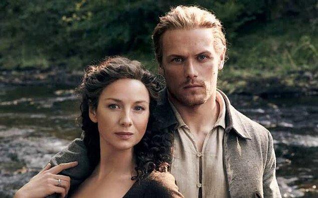 2. Outlander (2014)