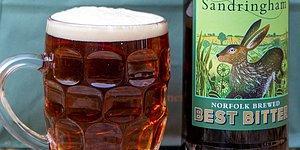 Kraliçe II. Elizabeth Kendi Bira Markasını Kurdu: 'Yoğun Aromalı, Karakteristik Bir Bira'