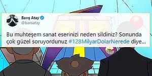 AKP'nin 'Yalan Üretim Merkezi' Videosunu Yayından Kaldırması Sosyal Medyada Nasıl Yankılandı?
