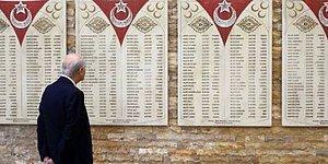 Soylu'ya Göre Bahçeli de Suçlu: MHP Lideri 'Elleri Arkada' Şehitlik Ziyaret Etmiş