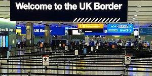 Fransa'nın Ardından İngiltere de Türkiye'yi Kırmızı Listeye Aldı