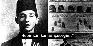 Sizleri İstanbul'un İlk Seri Katiliyle Tanıştırıyoruz: Hiristo Anastadiyadis Ahilya