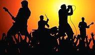 Bir Müzik Grubu Kursan Adı Ne Olurdu?
