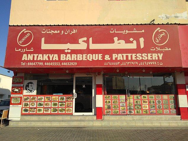 11. Antakyalı Türkler kuaför, berber ve kebapçı sektörünü neredeyse tamamen ele geçirmişlerdir.