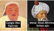 Türk Tarihi Hakkında Muhtemelen Sizin de Yanlış Bildiğiniz 10 Bilgi ve Doğruları
