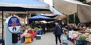İlk Uygulama Bugün: İstanbul'da Hangi Semt Pazarları Kuruluyor?