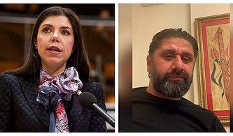 AKP'li Eski Vekil: 'İmamoğlu'nu Şikayet Eden Akçekaya Babama 400 Bin TL Borç Takmış'