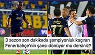 Valencia 90+6'da Hayat Verdi! Fenerbahçe, Ankara'da Kazanarak Şampiyonluk İddiasını Sürdürdü