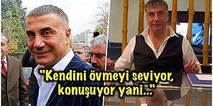 ATV'de Yayınlanan Eşkiya Dünyaya Hükümdar Olmaz Dizisinde Sedat Peker'e Gönderme Yapıldığı İddia Edildi!