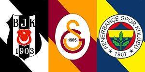 Süper Lig'in Şampiyonluk Anketi: Kalan Maçlarda Hangi Takım Kaç Puan Kazanır ve Kim Şampiyon olur?