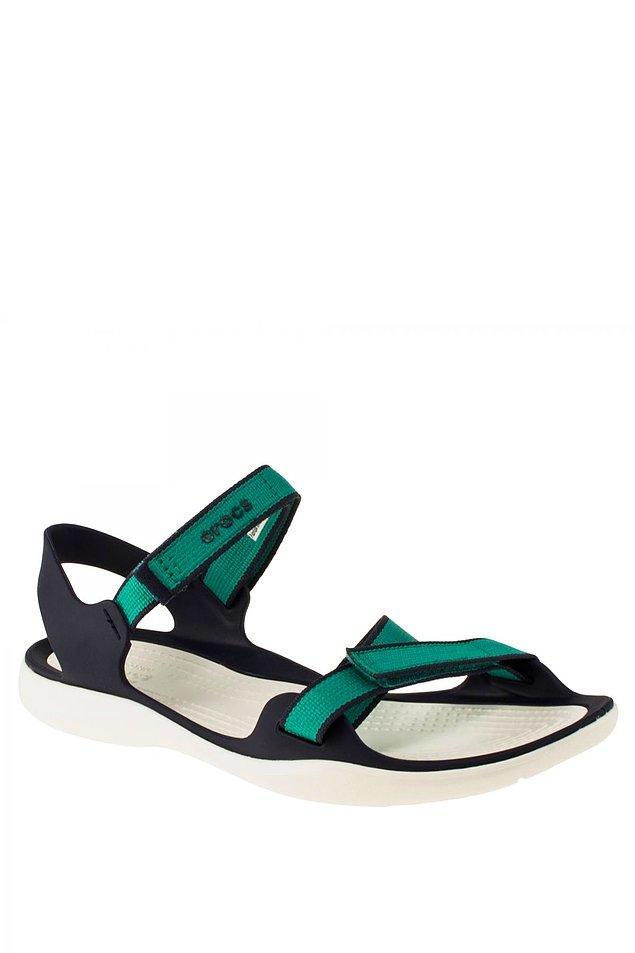 12. Rahatlığıyla nam salmış bir sandalet...