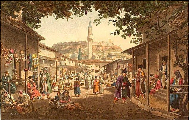 İstanbul'da yaşayanların mensup olduğu dinler