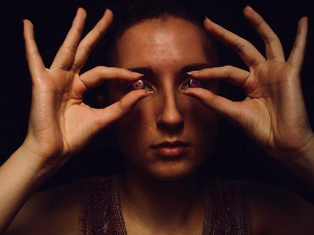1. Koumpounophobia: Düğmelerden korkma durumu
