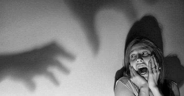 6. Fobofobi: Korkmaktan korkma durumu