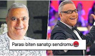 Mehmet Ali Erbil'in Türkiye'deki Sağlık Sistemini Övüp Cumhurbaşkanı Erdoğan'a Teşekkür Etmesi Gündemde