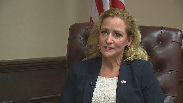 Arkansas başsavcısı Leslie Rutledge, Perşembe günü yaptığı açıklamada yeni gelişmelerin davanın seyrini etkilenmediğini söyledi.