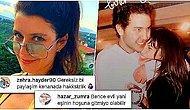 Beren Saat'in Eski Sevgilisi Efe Güray'ın Doğum Gününü 'Kahramanım' Diyerek Kutlaması İnsanlara Dert Oldu!